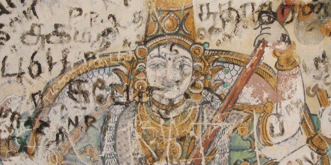 art fresco