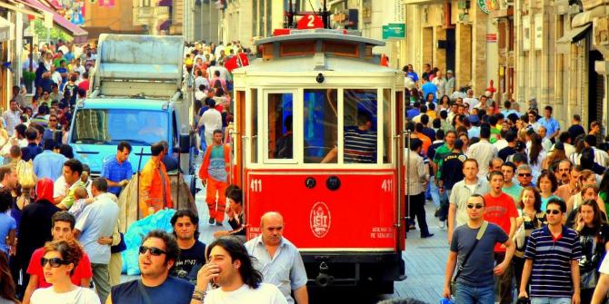 trams 670
