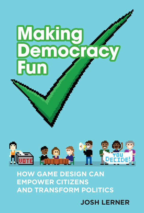 Making Democracy Fun cover