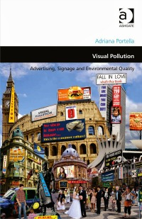 Book Review Visual Pollution Advertising Signage And