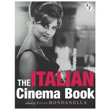 Italian Cinema Book Cover