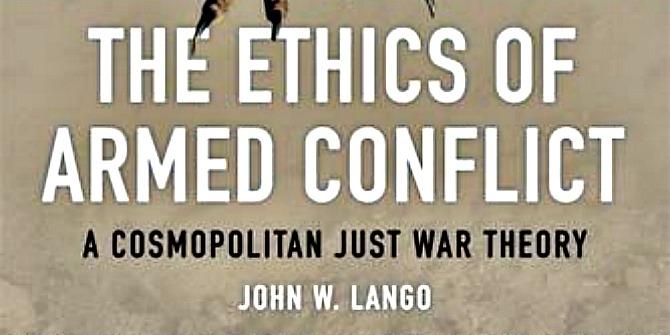 Just war theory essay