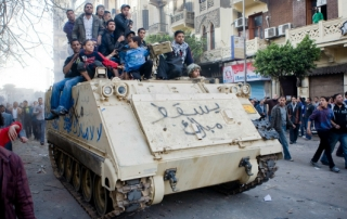 the arab uprisings book review Read the full-text online edition of the arab uprisings: what everyone needs to  an overview--what sparked the arab uprisings  to this book and over.
