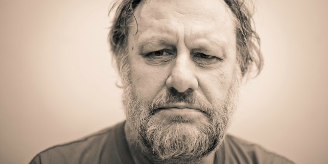 "zizek risk society Philosopher and cultural critic slavoj zizek, 64, has been described as ""the elvis  of cultural theory"" he is senior researcher at the institute for."