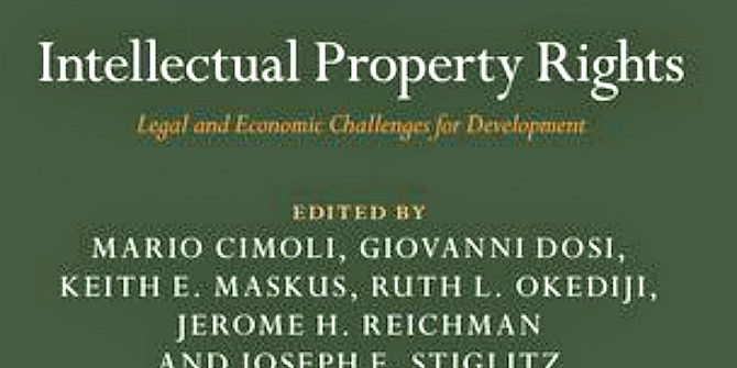 Intellectual Property Rights And Patents Notes Pdf