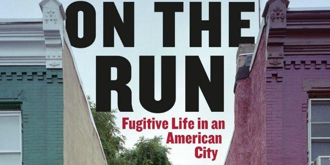 On The Run Alice Goffman Analysis Essay - image 7