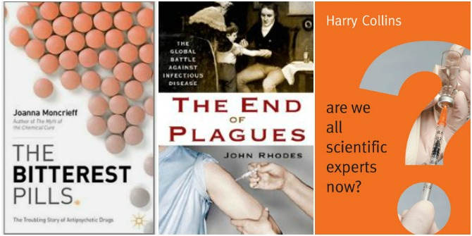 Reading List: Disease, Drugs, and Public Health