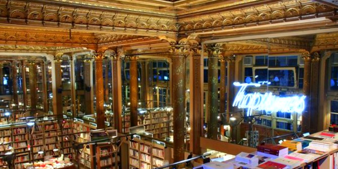 The Best Bookshops In Brussels Lse Review Of Books
