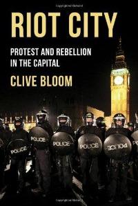 riot city book cover