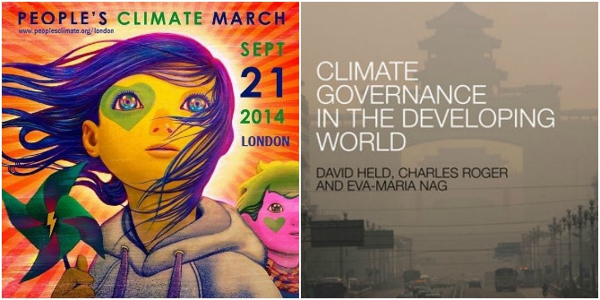 Reading List: 4 essential books to read for the People's Climate March