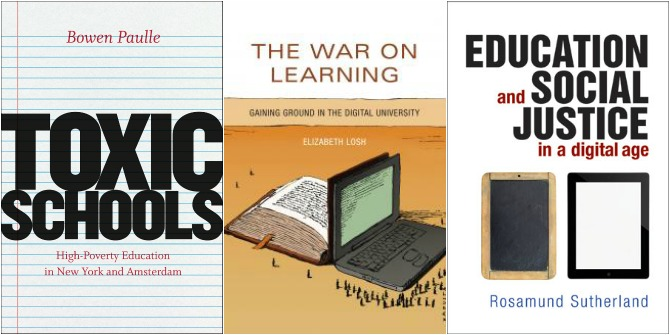 Reading List: 5 must-read books on the future of education and schools