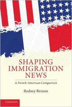 Shaping Immigration News