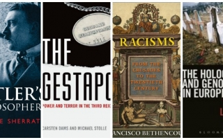 PicMonkey Collage holocaust reading list
