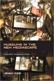 Museums in the New Mediascape Cover