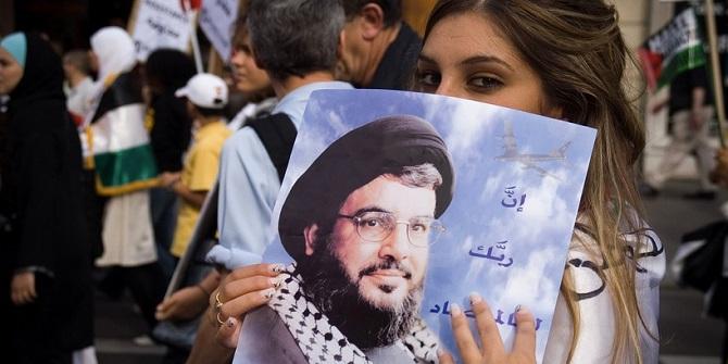 Book Review: The Hizbullah Phenomenon: Politics and Communication