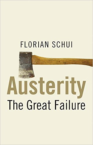 Austerity The Great Failure