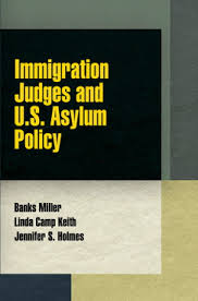 Immigration Judges