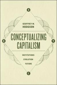 Conceptualising Capitalism