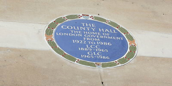 Main_Block_of_the_County_Hall_plaque_to_GLC