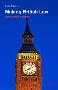 Making British Law