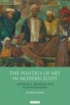 Politics of Art in Modern Egypt