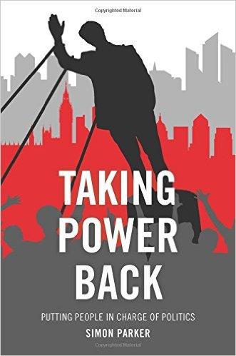 Taking Power Back