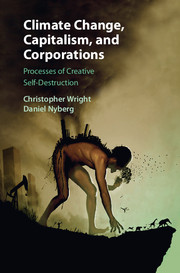 Climate Change Cqpitalism and Corporations