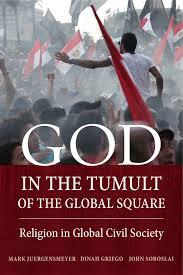 God in the Tumult