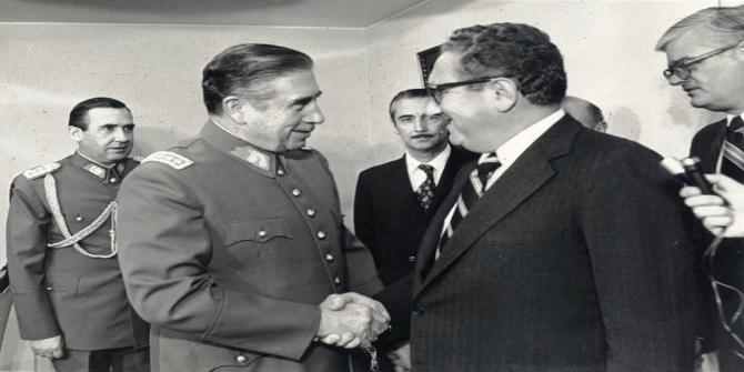 Reunión_Pinochet_-_Kissinger