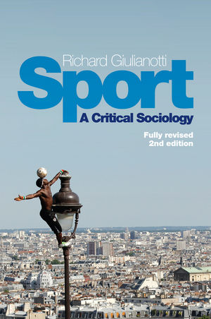 Sport A Critical Sociology