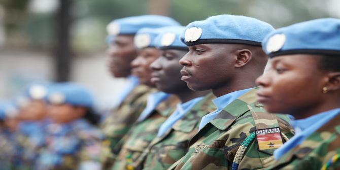 UN Peacekeeping Image 2