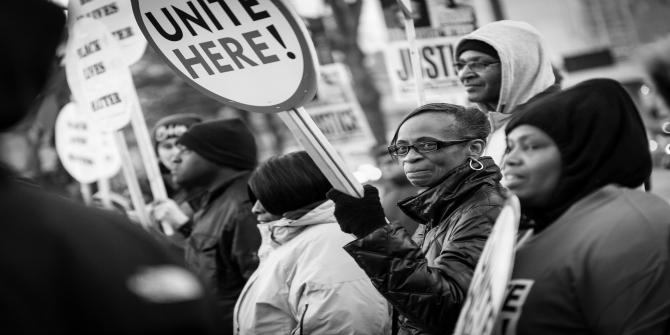 Black Lives Matter Butler