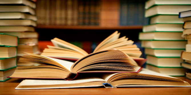 reader survey what do you value about lse review of books lse