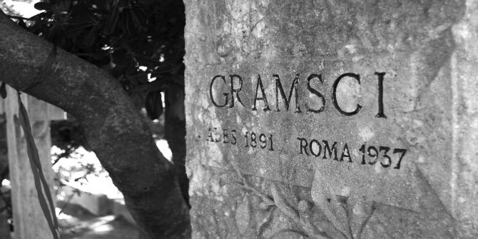 Gramsci image