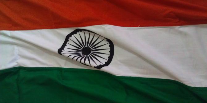 India Flag 3
