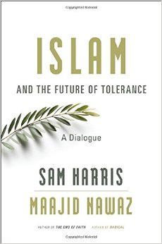 Islam and Future of Tolerance book cover