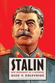 Stalin New Bio