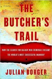 The Butcher's Trail
