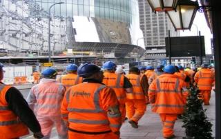 Unequal Britain at Work 2