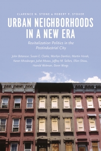 Urban Neighborhoods Cover