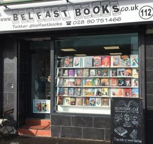 new belfast books image
