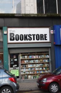 north street books exterior