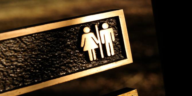 Biopolitics of Gender image