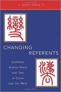 Changing Referents