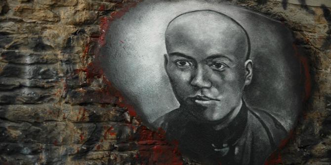 Liang Qichao