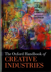 Ox Handbook of Creative Industries