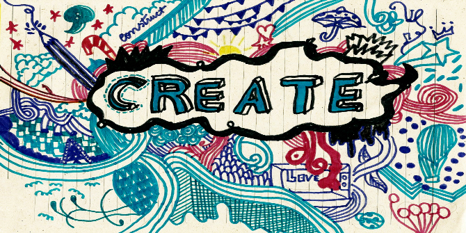 Book Review: Be Creative: Making A Living in the New Culture Industries by Angela McRobbie