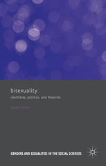 Bisexuality cover