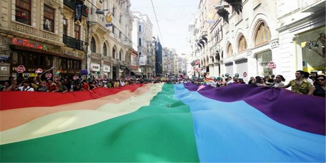LGBT Activism image