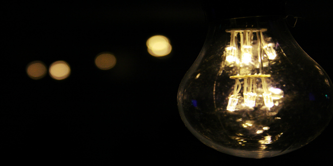 Lightbulbs 1